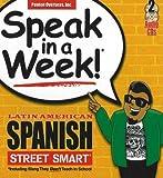 Speak in a Week! Latin American Spanish