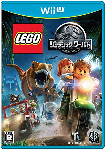 LEGO (R) Jurassic World Japan Import (Lego Jurassic World Video Game compare prices)
