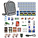 Extreme Survival Kit Deluxe Four