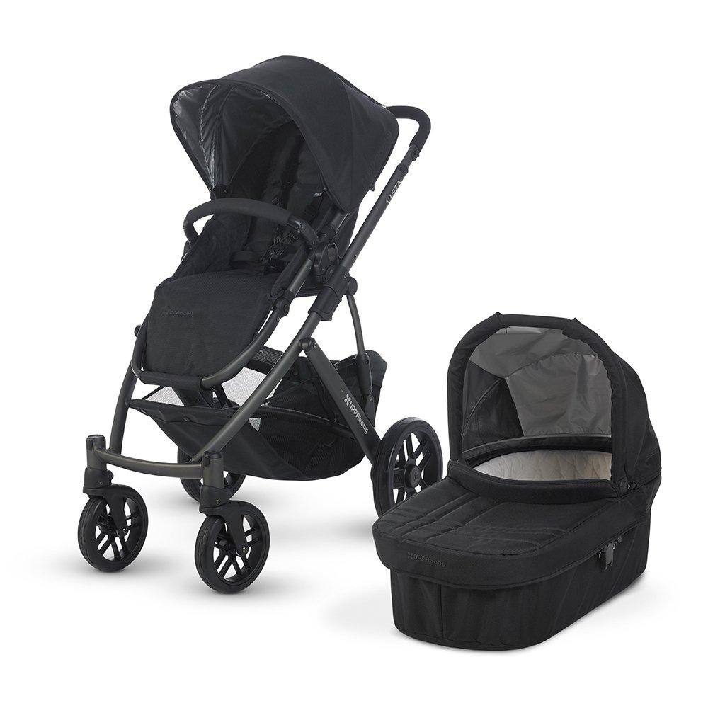 李小璐同款婴儿车UPPAbaby Vista Stroller 9.34 - 第1张    淘她喜欢