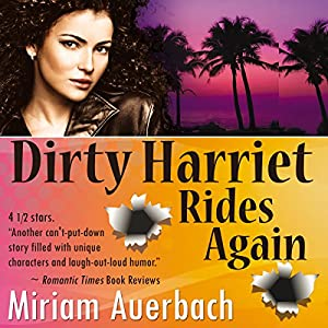 Dirty Harriet Rides Again Audiobook
