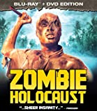 Zombie Holocaustr. Butcher [Blu-ray]