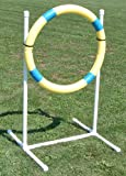 Affordable Agility Practice Tire Jump