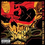 The Way of the Fist by Five Finger Death Punch (2007-07-31)