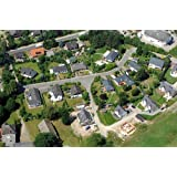 MF Matthias Friedel - Luftbildfotografie Luftbild von Triftweg in Seevetal (Harburg), aufgenommen am 05.07.06...
