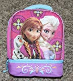 Disney Frozen Insulated Lunch Bag