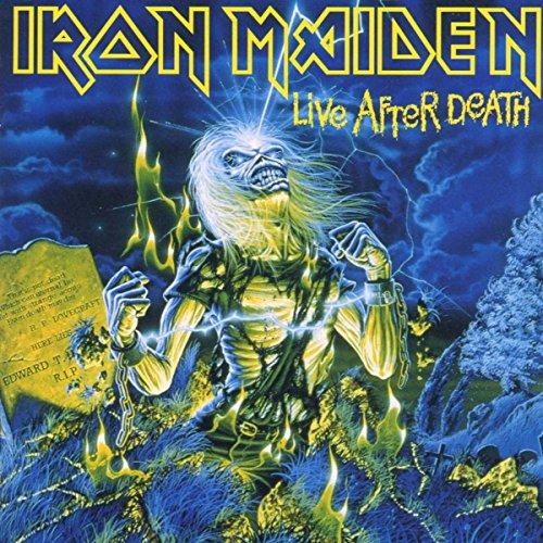 CD : Iron Maiden - Live After Death (enhanced) (eng) (Enhanced)
