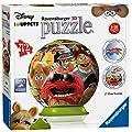 Ravensburger The Muppets 3D Puzzle (72 Pieces)