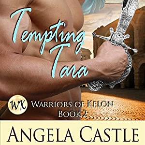 Tempting Tara Audiobook