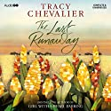 The Last Runaway Audiobook by Tracy Chevalier Narrated by Laurel Lefkow