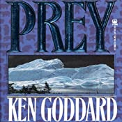 Prey: Henry Lightstone, Book 1 | Ken Goddard