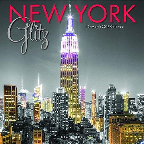 Graphique 2017 New York Glitz & 8482, 12