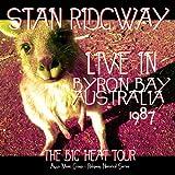 Live in Byron Bay Australia 1987 Stan Ridgway