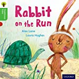 Oxford Reading Tree Traditional Tales: Stage 2: Rabbit on the Run (Ort Traditional Tales)
