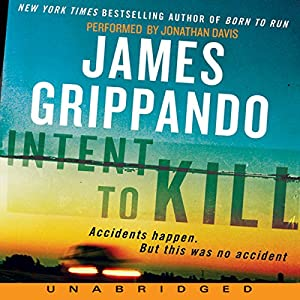 Intent to Kill Audiobook