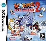 Worms: Open Warfare 2 (Nintendo DS) [Nintendo DS] - Game