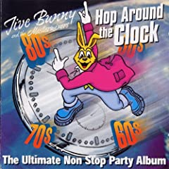 Jive Bunny And The Mastermixers Hop Around The Clock