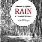 Somerset Maugham's Rain: A Philosophical Journey Hörbuch von David Christopher Lane Gesprochen von: Christy Williams