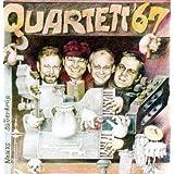 """Quartett 67von """"H�sch"""""""