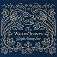 WAILLIN JENNYS, THE - BRIGHT MORNING STARS