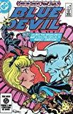 Blue Devil #7