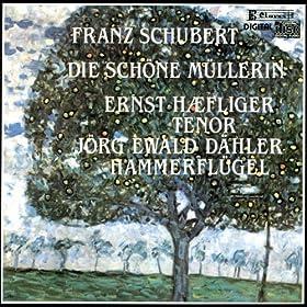 Franz Schubert/Die Sch�ne M�llerin
