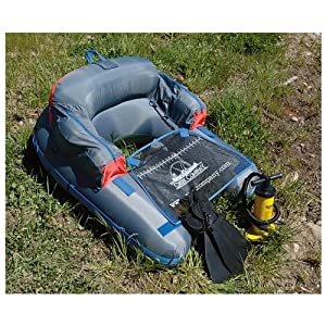 Creek Company U-Boat 2000 Super Combo One Color, One Size by Creek Company