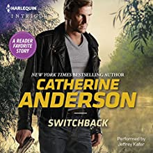 Switchback (       UNABRIDGED) by Catherine Anderson Narrated by Jeffrey Kafer
