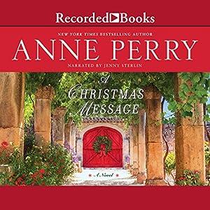 A Christmas Message Audiobook