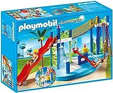Comprar Playmobil - Zona de juego acuática (6670)