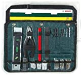 Bosch Belt Pouch Tool Set 50 Piece