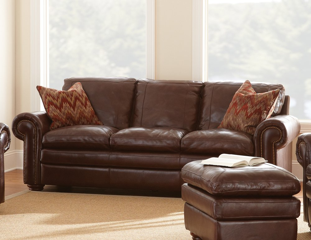 Decorative Pillows For A Leather Couch : Throw Pillows For Leather Couch ? Ultimate-Ashlee