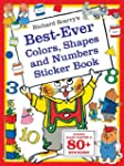 Richard Scarry's Best Ever Colors, Sh...