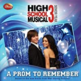 Disney High School Musical 3 #2: A Prom to Remember (Disney High School Musical 3: 8x8) (1423112059) by Sarah Nathan