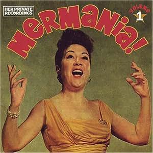 Vol. 1-Mermania!