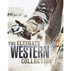 The Ultimate Western Collection [Blu-ray]