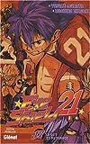 echange, troc Riichiro Inagaki, Yusuke Murata - Eye Shield 21, Tome 17 :