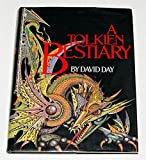img - for A Tolkien Bestiary book / textbook / text book
