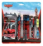 Disney Cars Deluxe Stationery Set