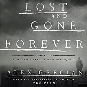Lost and Gone Forever Audiobook