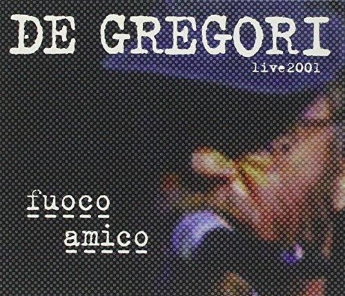 Francesco De Gregori - Fuoco Amico - Zortam Music