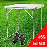 Portable Picnic Camping Camp Folding Table, Outdoor Party Banquet Table,8816-B