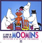 Livre de cuisine des Moomins (Le)