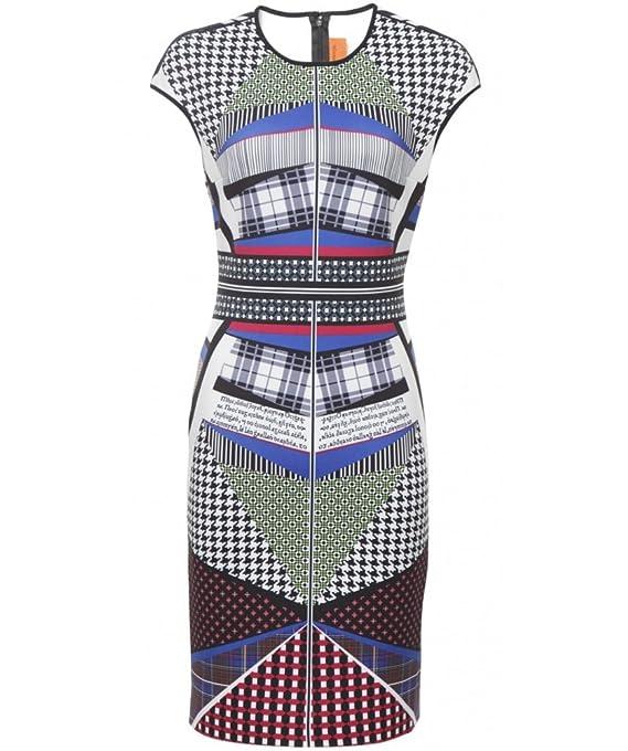 Clover Canyon Book of Kells Dress Multi