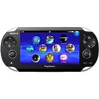 Sony PlayStation Vita with Wi-Fi - Certified Refurbished