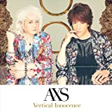 Vertical Innocence(A盤)