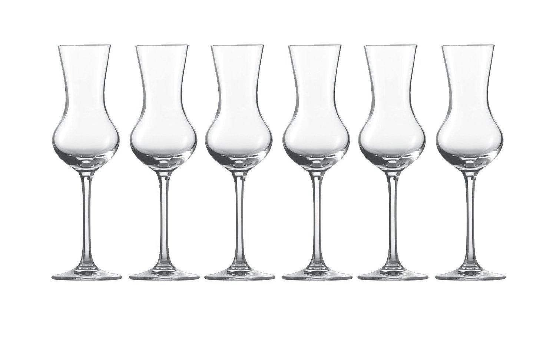 Grappaglas von Schott Zwiesel