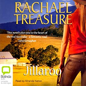 Jillaroo | [Rachael Treasure]