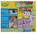 Disney Mickey Mouse and Friends Easter Egg Decorating Kit