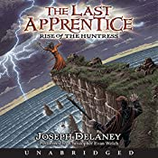 Rise of the Huntress: The Last Apprentice, #7 | Joseph Delaney